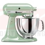 KitchenAid Artisan 5 Quart Stand Mixer - Pistachio