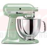 KitchenAid Artisan 5 Quart Stand Mixer - Pistachio