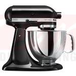 KitchenAid Artisan 5 Quart Stand Mixer - Onyx Black