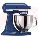 KitchenAid Artisan 5 Quart Stand Mixer - Blue Willow