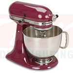KitchenAid Artisan 5 Quart Stand Mixer -  Boysenberry