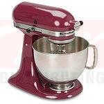 KitchenAid Artisan 5 Quart Stand Mixer -  Boysenberry