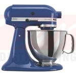 KitchenAid Artisan 5 Quart Stand Mixer - French Blue