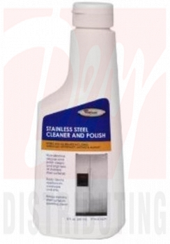 31462A - Whirlpool Stainless Steel Cleaner and Polish - 8 oz