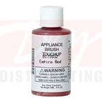 Appliance Touch-Up Paint - Empire Red