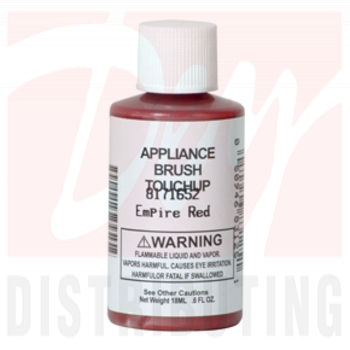 8171652 - Appliance Touch-Up Paint - Empire Red