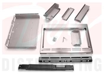 Uctk27st Jenn Air Countertop Microwave 27 Quot Trim Kit