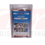 Scratch-B-Gone Stainless Steel Professional Contractor Kit