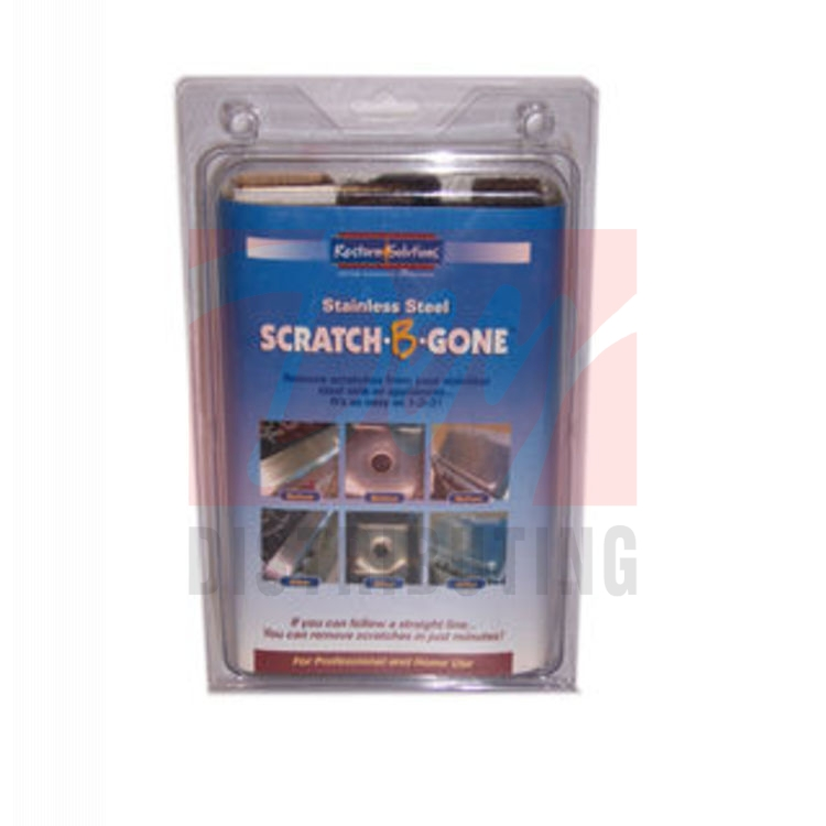 Wx05x10210 Scratch B Gone Stainless Steel Repair Kit Dey Appliance Parts