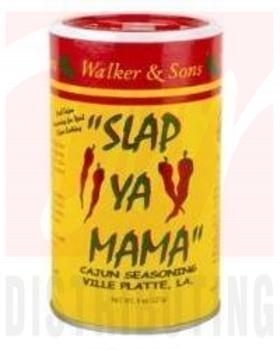 1788502 - Slap Ya Mama Original Blend