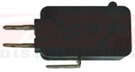 Microwave Interlock Lamp Switch