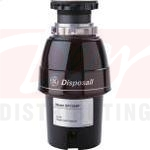 GE GFC525FDS 1/2 HP Continuous Feed - Garbage Disposal