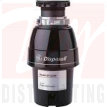 GFC525FDS - GE GFC525FDS 1/2 HP Continuous Feed - Garbage Disposal