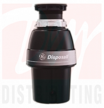 GFC535FDS - GE GFC535FDS 1/2 HP Continous Feed - Garbage Disposal