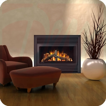 Bcdv34nt Continental Direct Vent Gas Fireplace