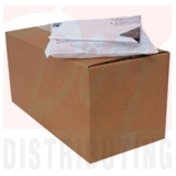"""W10165295BU - 15"""" Plastic Trash Compactor Bags (180 Pk)"""