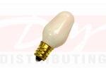 Sub-Zero Appliance Light Bulb