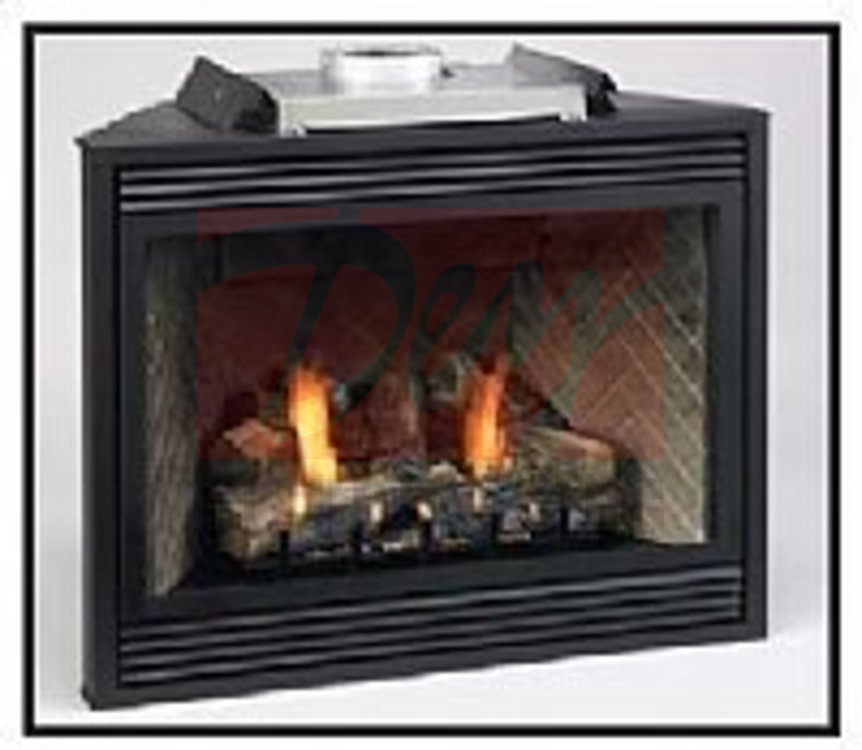 dvd42fp32n empire tahoe deluxe series 42 direct vent fireplace rh deyparts com Regency Fireplace Parts Empire Fireplace Remote Control Wiring
