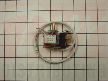Rf 7350 128 Haier Refrigerator Defrost Thermostat