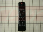 Haier Television Remote