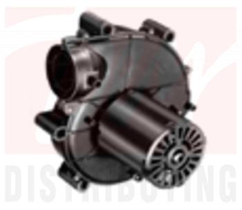 Ao88 furnace exhaust blower motor for Furnace exhaust blower motor