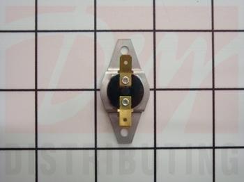 R1156 Empire Wall Heater Fan Switch
