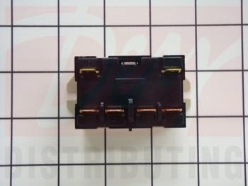 Pm010129 Viking Range Oven Stove Electronic Relay