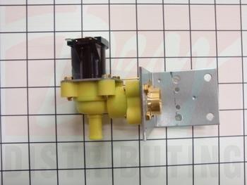 3374621 - Whirlpool Dishwasher Water Inlet Valve