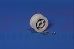 Yeats Appliance Dolly Lower Pulley