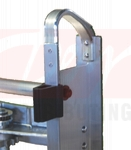Yeats Appliance Dolly Handle Guard