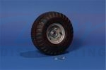 Yeats Appliance Dolly Big Wheel Tire & Hub