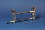Yeats Appliance Dolly Aluminum Big Wheel Bracket