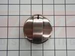 LG Range/Oven/Stove Stainless Steel Super Boil Control Knob