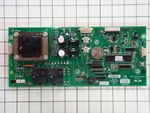 Whirlpool Commercial Laundry Control Board