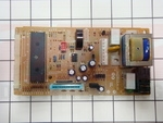 KitchenAid Microwave Oven Electronic Control Board