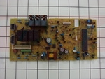 Whirlpool Microwave Oven Electronic Control Board