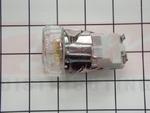 Whirlpool Range/Oven/Stove Light Assembly