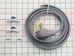 GE 6' Dryer Cord