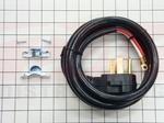 GE 6' Dryer Power Cord