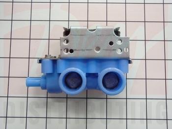 358276 whirlpool washing machine water inlet valve - Roper washing machine water inlet valve ...