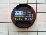 Electrol Black Range Polish - Tub