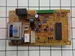 Whirlpool Microwave Oven Control Board