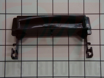 8269117 Whirlpool Dishwasher Door Latch Handle