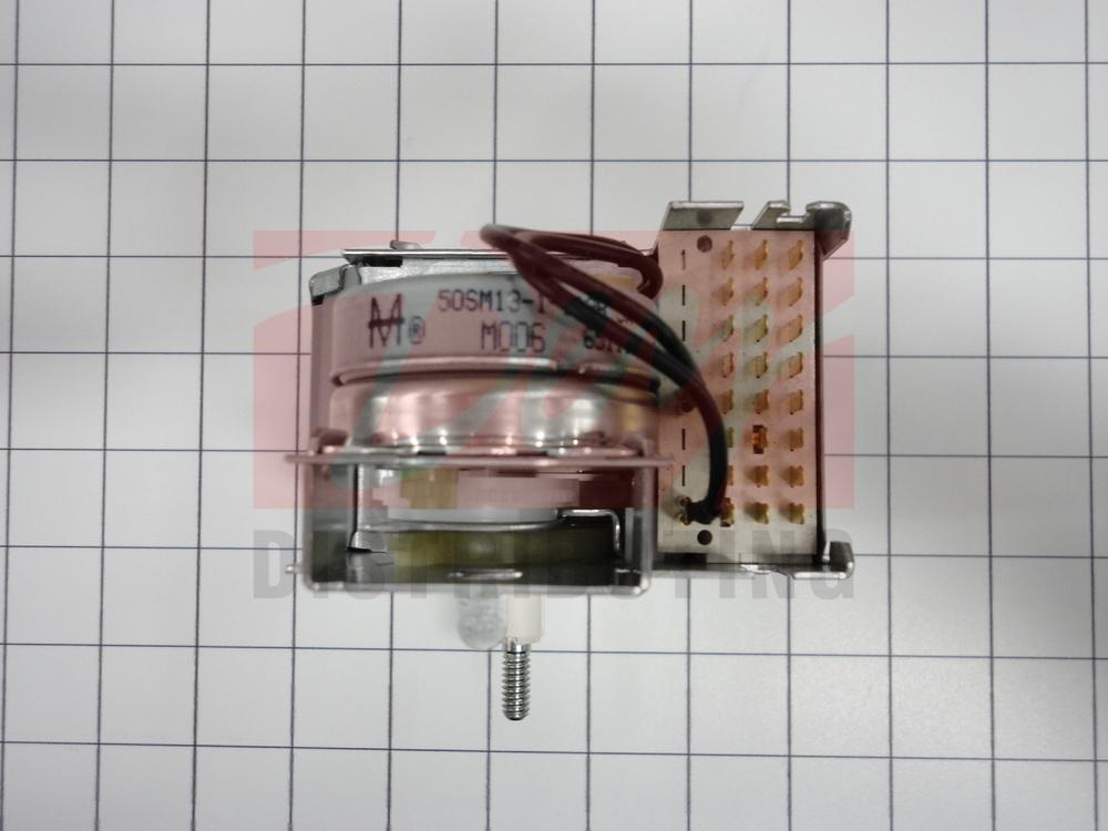 Wp661649 Kenmore Washing Machine Timer Dey Liance Parts