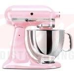 KitchenAid Komen Foundation Artisan 5 Quart Stand Mixer - Komen Pink