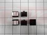 Kenmore Dishwasher Pushbutton