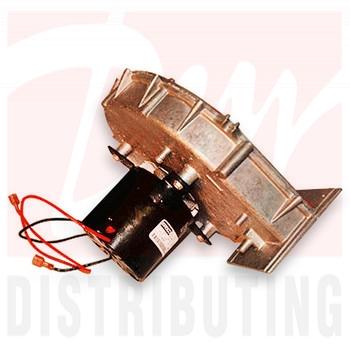 67m68 lennox furnace draft inducer blower motor for Lennox furnace motor price