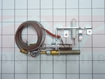 Empire Fireplace Gas Pilot With Thermopile & Thermocouple