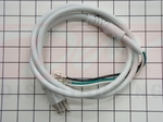 Whirlpool Microwave Oven Power Cord