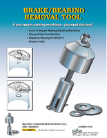 Washer Repair Tools Dey Appliance Parts